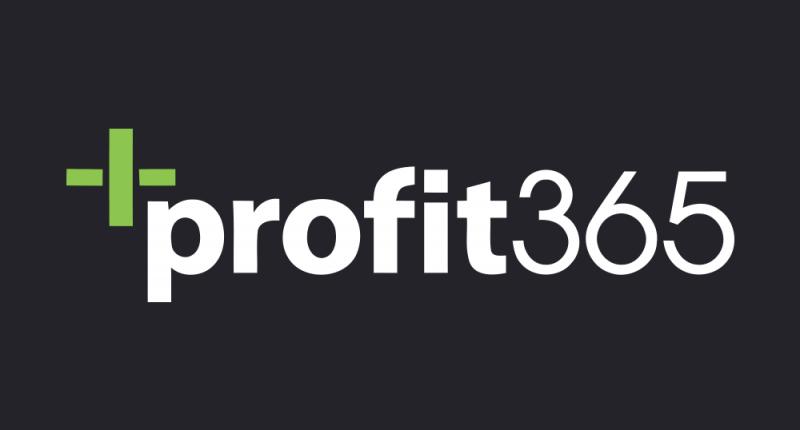 Zjednodušená mobilná aplikácia Profit365 pre iOS a Android.