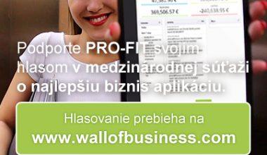 Hľadá sa najlepšia biznis aplikácia pre malé a stredné firmy