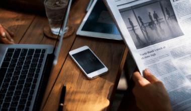 Účtovníctvo: Čo by si o ňom mal vedieť ako začínajúci podnikateľ